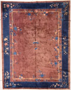 7865 Peking Chinese rug image