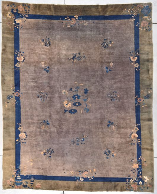 7866 art deco chinese rug image