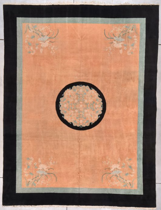 7868 Feti Chinese rug image
