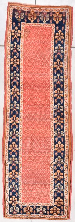7869 Turkish runner rug image