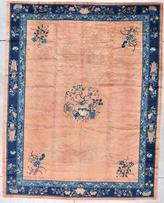 7880 Peking Chinese rug image