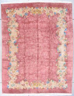 7884 Chinese rug image
