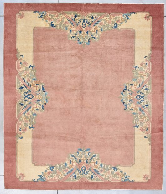 7875 Peking Chinese carpet image