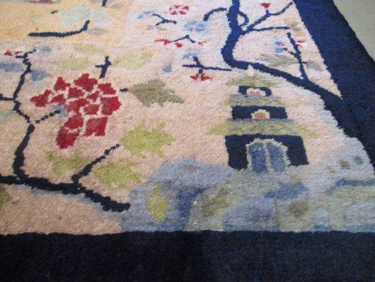 7904 art deco chinese rug closeups