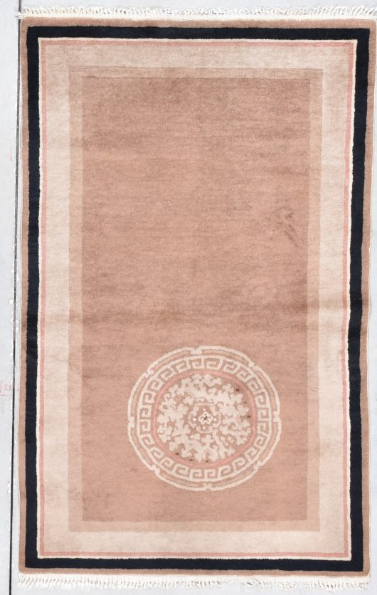 7907 Art deco chinese rug image