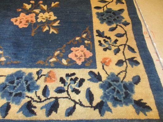 7908 peking rug closeups