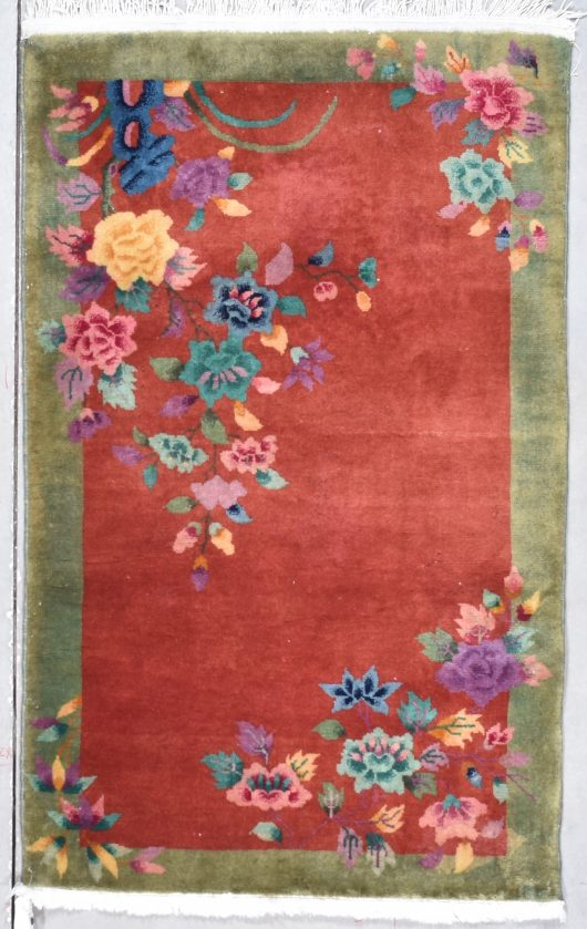 7910 Art deco chinese rug image