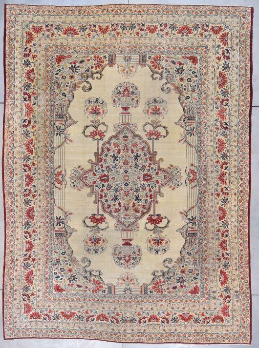7917 Laver Kerman rug image