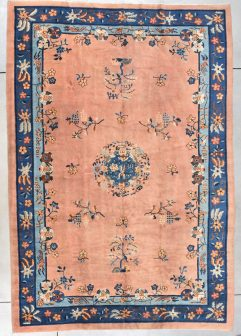 7924 Peking Chinese rug photo