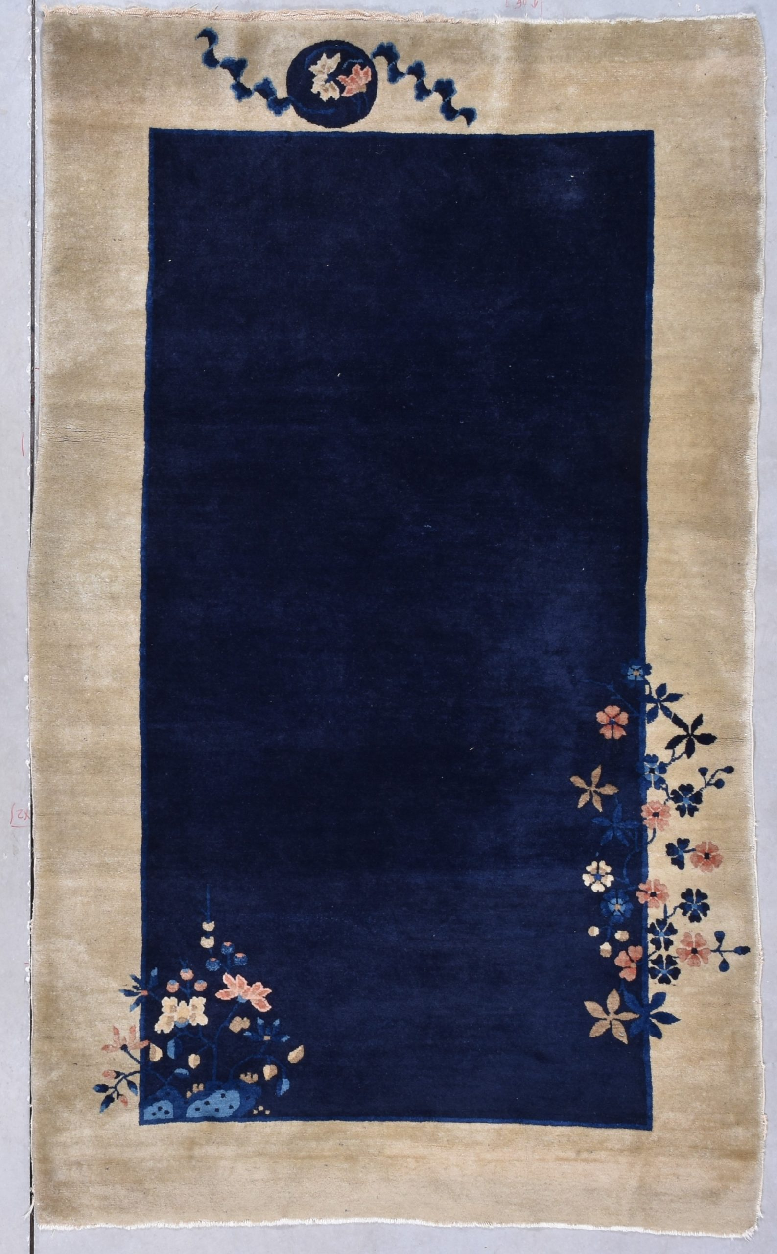7928 Peking Chinese rug picture