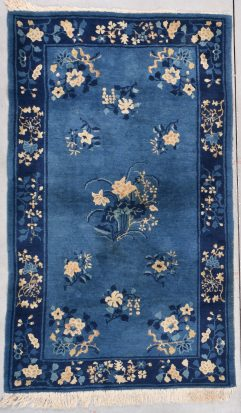 7929 Peking Chinese rug photo
