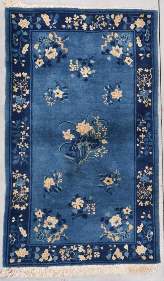 7929 Peking Chinese rug photo