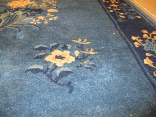 7929 peking rug closeups