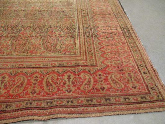 7930 khorosson antique rug image