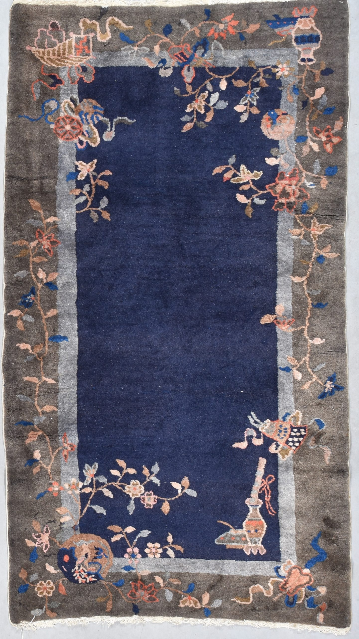 7932 art deco chinese rug pictures
