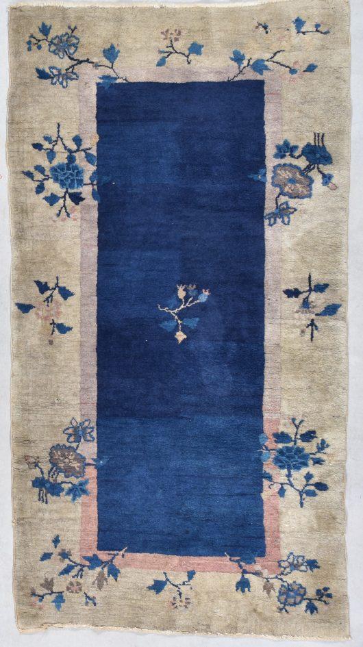 7933 Art Deco Chinese rug photo