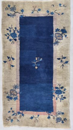 7933 Art Deco Chinese rug photo