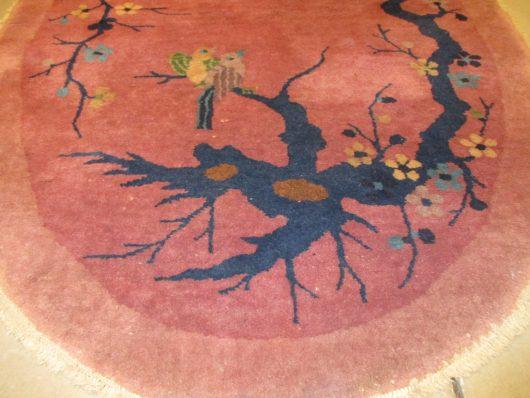 7936 art deco chinese rug closeups