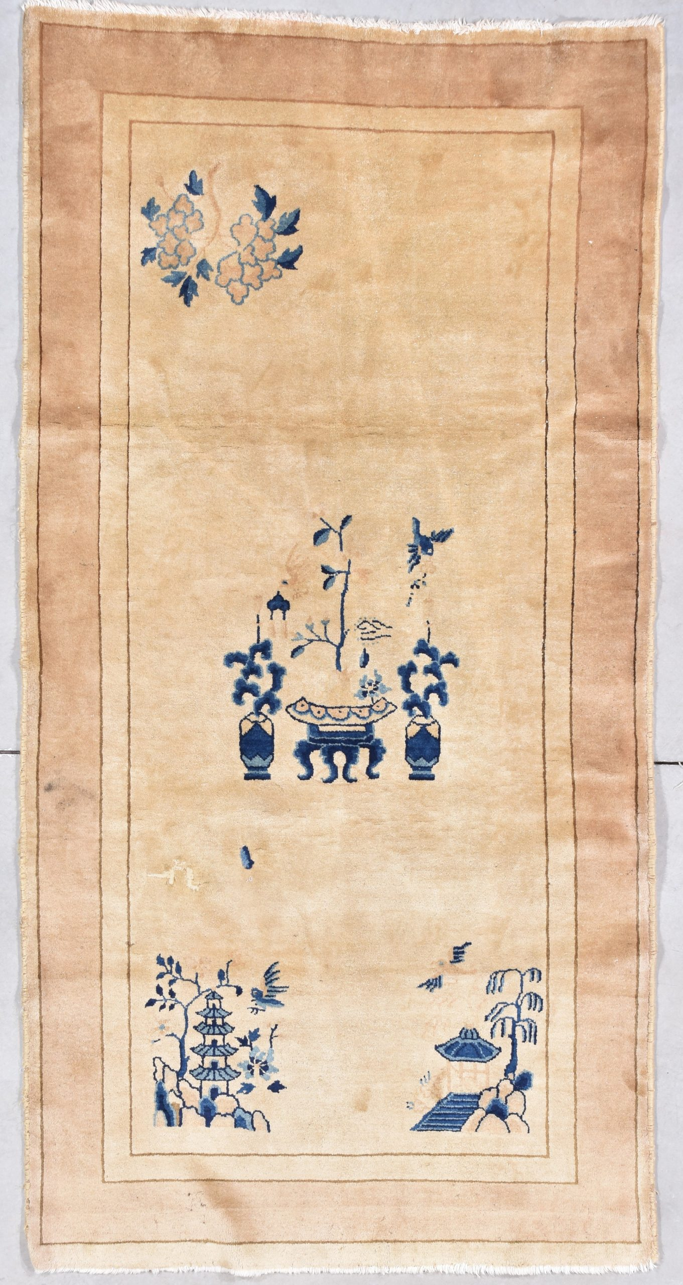 7938 art deco chinese rug images