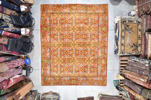 7942 european rug in gallery