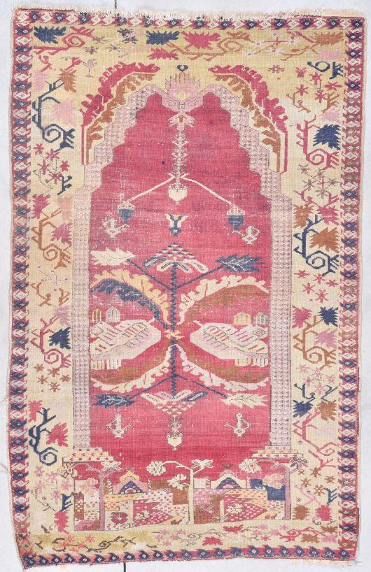 7944 khulu kula turkish rug