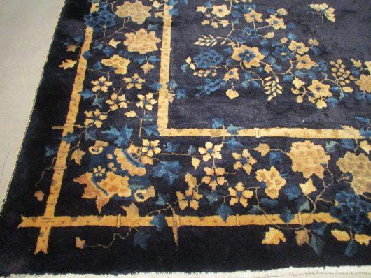 7945 peking rug detail