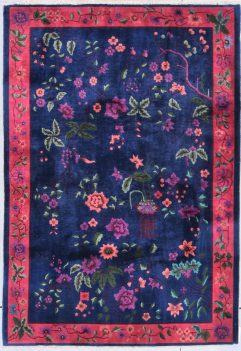 7953 Art Deco Chinese rug image