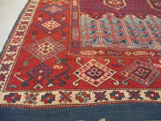 7891 yuncu rug images closeups