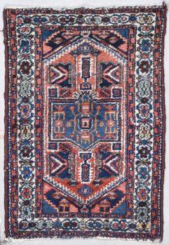 7957 hamadan rug image