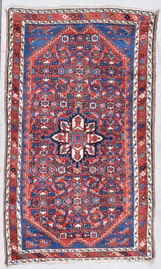 7959 hamadan rug image