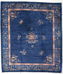 7965 Peking chinese rug image