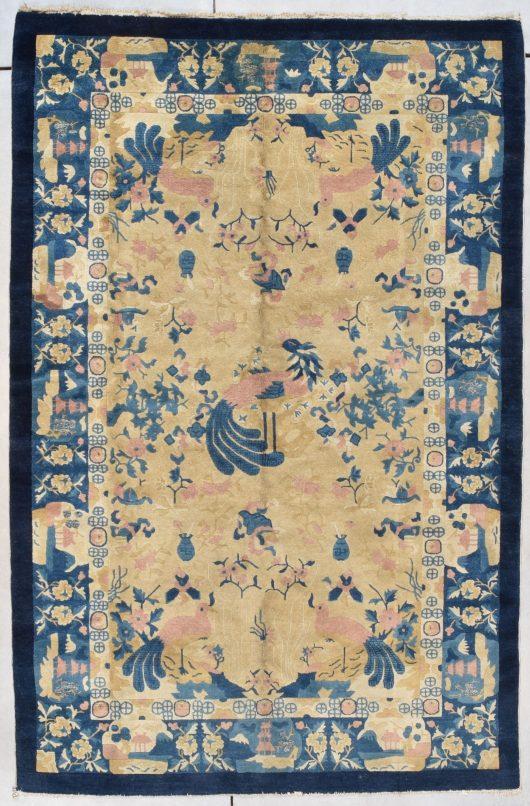 7970 P eking Chinese rug image