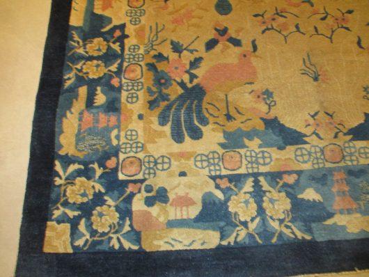 peking chinese rug images 7970