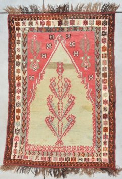 turkish kilim rug image