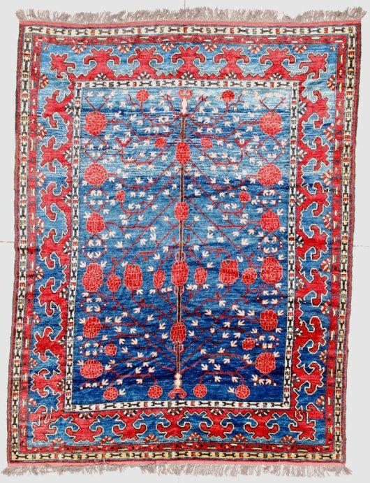 4693 Afghan Khotan