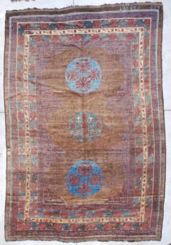 5124 KHOTAN design afhan rug