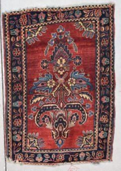 7981 Sarouk rug image