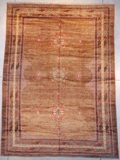 5117 Afghan rug khotan design carpet