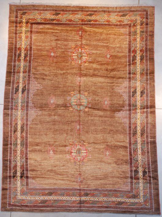 5117 Afghan rug khotan design carpet