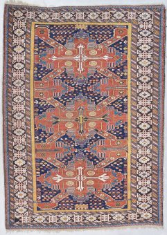 7995 shirvan antique rug image