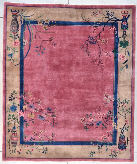 8009 art deco chinese carpet pictures