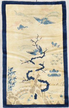8011peking chinese rug image