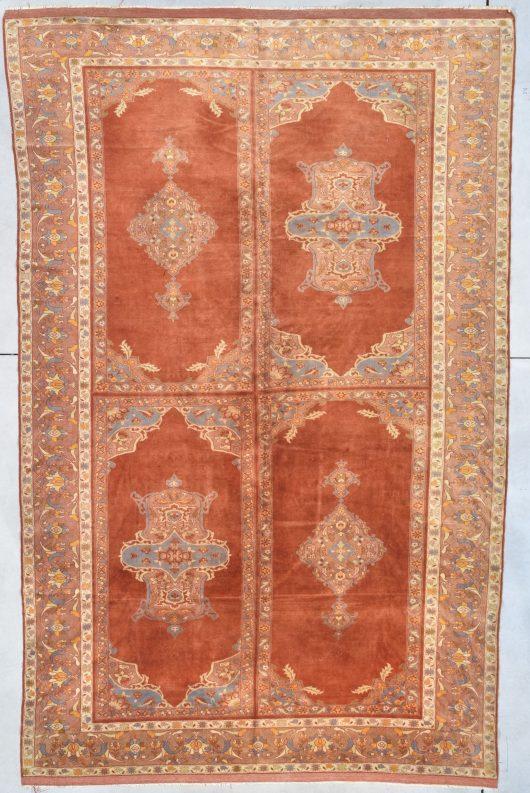 8012 antique india rug amrisar images