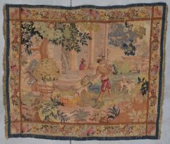 8014 french tapestry