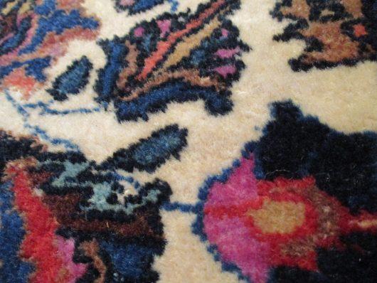 8016 sarouk rug images detail