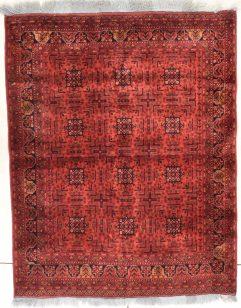 8018 afghan rug