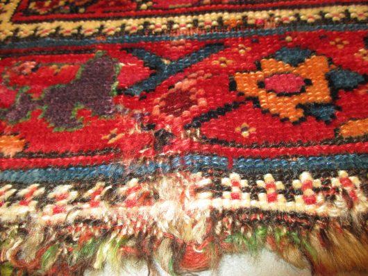 8021 kurd rug closeups
