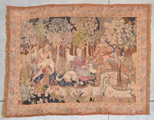 8023 Flemish Tapestry