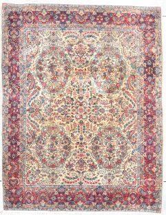 8028 kerman rug image
