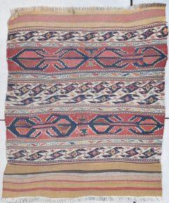 8029 Shirvan flat weave